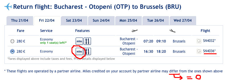 Web Check in also allows you to check in your luggage in advance, select your seat, meal options(if available) and many more, before you depart for the flight. To avail Brussels Airlines web check-in facility.