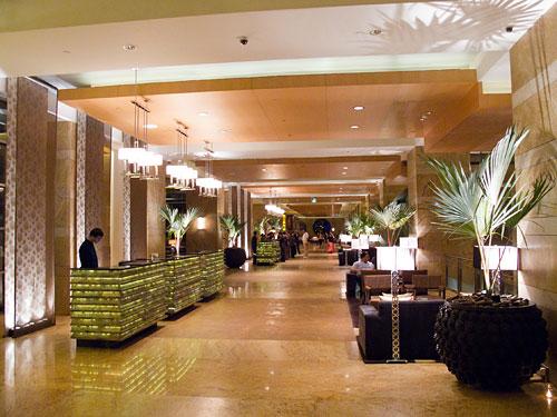 Intercontinental Hotel Mumbai Room Rates