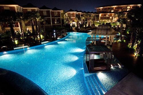 Premier Suite At Intercontinental Hua Hin Resort