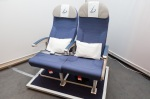 Brussels Airlines new Economy Class seats