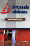 Brussels Airlines Sunrise Business Lounge T gates