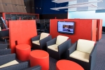 Brussels Airlines Sunrise Business Lounge T terminal