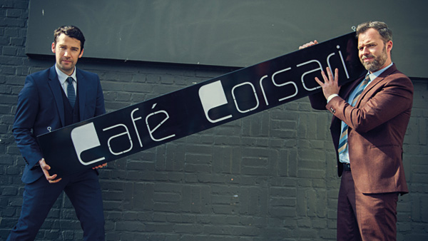 Cafe Corsari