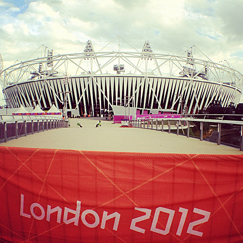 Olympic Closing Ceremony Tickets