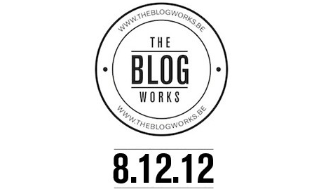 The Blog Works 2012