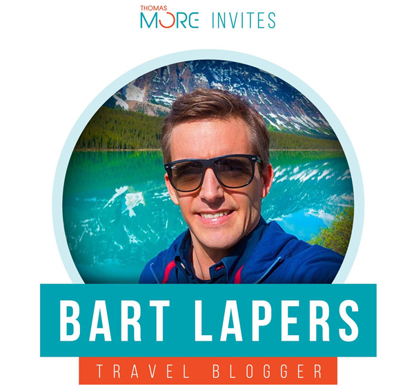 thomas-more-bart-lapers-travel-blogger