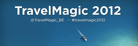 travelmagic 2012 logo
