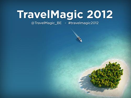 TravelMagic 2012