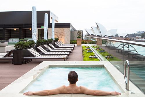 Park Hyatt Sydney Bart La