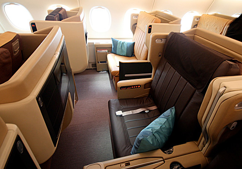 Singapore-Airlines-Business-Class-A380