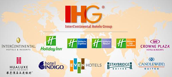 IHG Rewards Club Promo Code & Deal