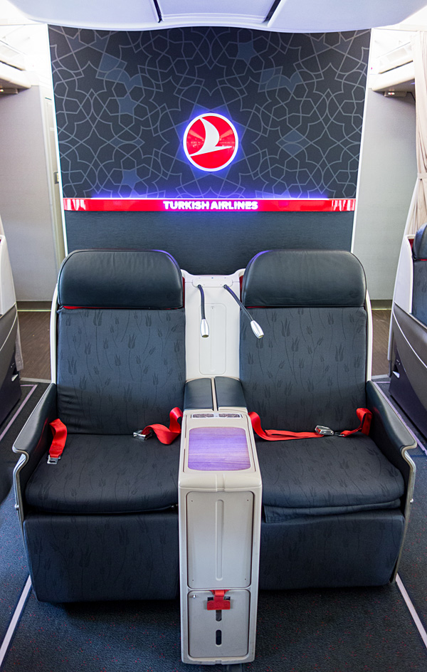 turkish airlines a330 300 new business class. Black Bedroom Furniture Sets. Home Design Ideas