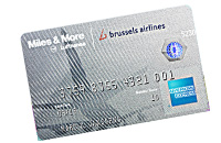 Brussels Airlines Premium American Express Credit Card