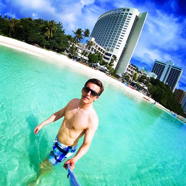 Bart at Westin Guam Resort Tumon Bay