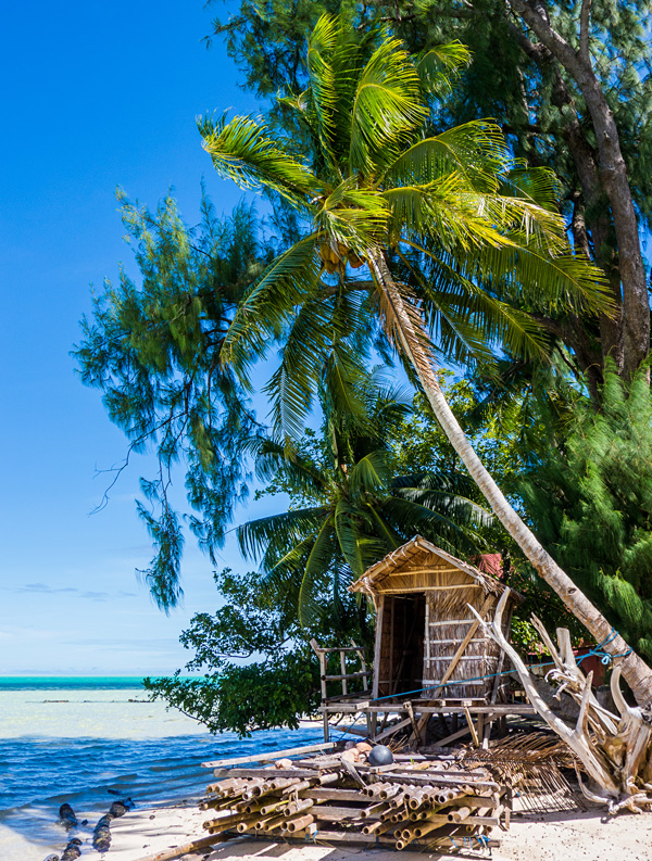 Carp Island Palau