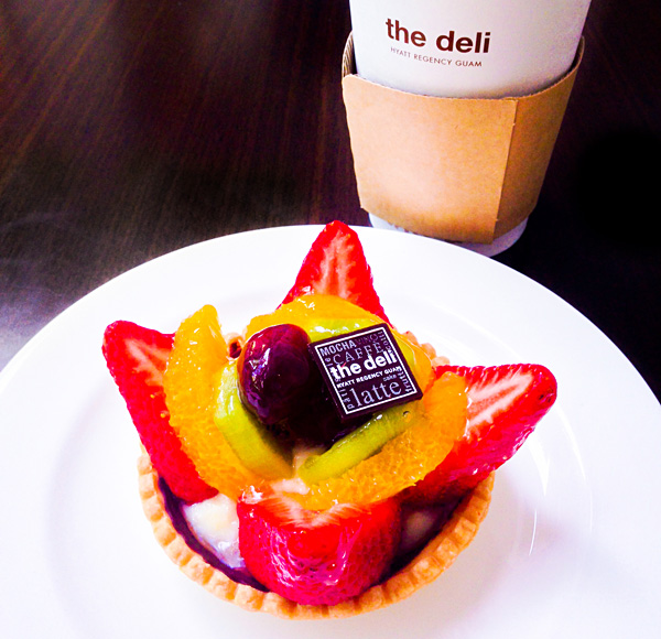 The Deli at Hyatt Regency Guam
