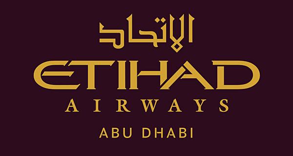 Etihad Airways new logo