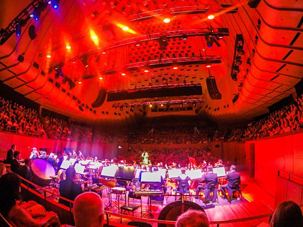 New Years Eve Gala Opera Sydney Opera House