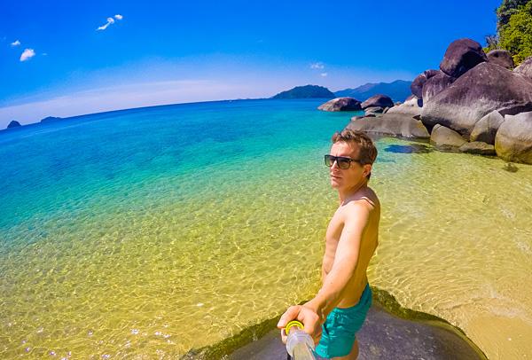 Ko Adang Tarutao National Marine Park Ko Lipe Thailand