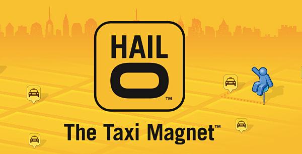 hailo app logo credits promo code