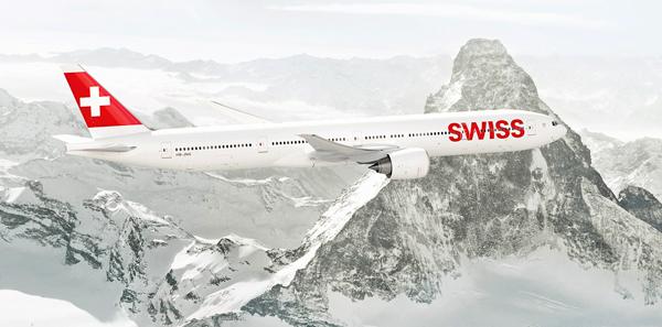 SWISS First Class review A330-300