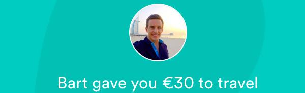 30 euro free airbnb credit coupon