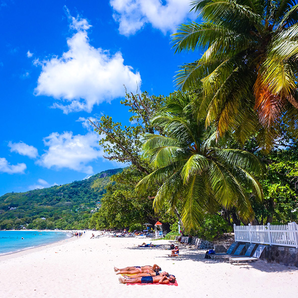 beach at savoy seychelles resort and spa mahe