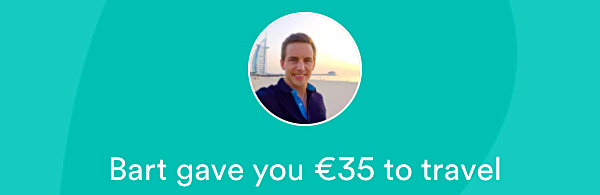35 euro airbnb discount code