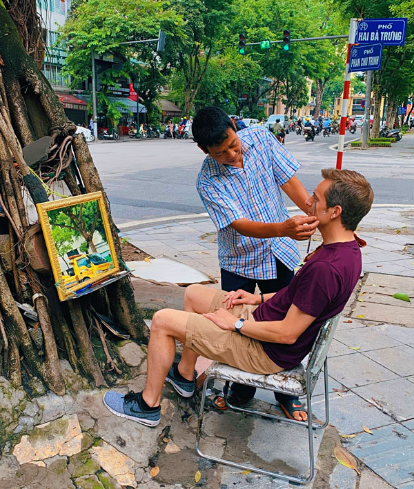 Juul Hanoi