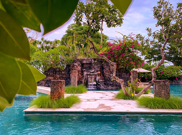 Hyatt Regency Bali Pool