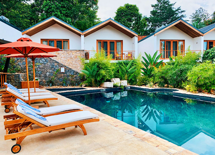 The Retreat in Kigali Rwanda